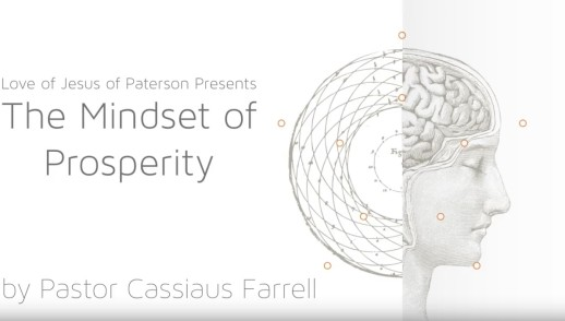 Building a Mindset of Prosperity (Pt. 1)
