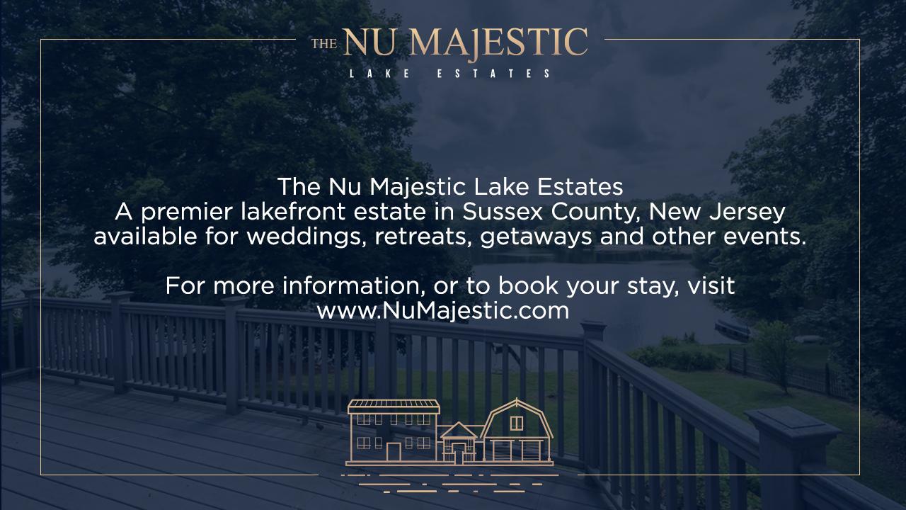 The Nu Majestic Lake Estate
