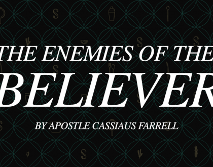 Enemies of the Believer