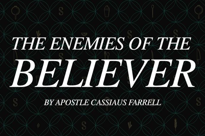 Enemies of the Believer